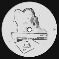 LEGION 808 - Tombouctou Crisis EP : 12inch