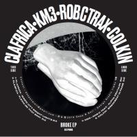 VA - Broke EP : 12inch