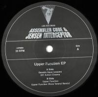 ASSEMBLER CODE & JENSEN INTERCEPTOR - Upper Function EP : 12inch