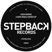 THINKTANK - Hive Mind Mentality : STEPBACK RECORDS (UK)