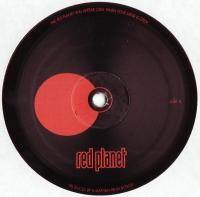 A MARTIAN FROM DETROIT - Meet The Red Planet : 12inch
