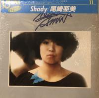 尾崎亜美 - Shady : LP