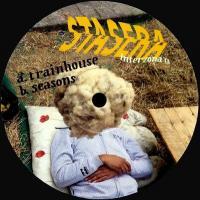 STASERA - Trainhouse : 12inch