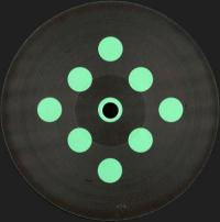 FRED P / DEETRON - Lush Culture EP : 12inch