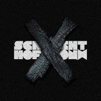 SCHLACHTHOFBRONX - X [10 : 10inch