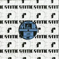 FABRICE LIG - The Blue Synth EP : R-TIME (UK)