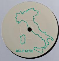 BELPAESE - Belpaese 04 : 12inch