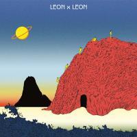 LEON x LEON - Rokanbo EP : CRACKI (FRA)