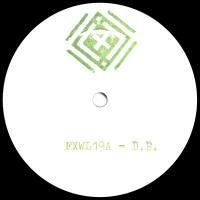 D.B. - Fxwl 19a : FLUX WHITE (UK)