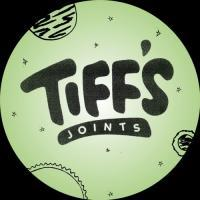 LAROYE - Colombia 26a : TIFF'S JOINTS (UK)