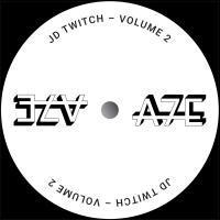 JD TWITCH - A7 Edits Volume 2 : 12inch