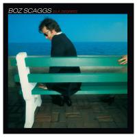 BOZ SCAGGS - Silk Degrees : LP