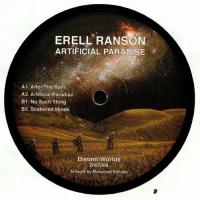 ERELL RANSON - Artificial Paradise : DISTANT WORLDS <wbr>(UK)