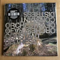 ORCHESTRA OF CONSTANT DISTRESS - Cognitive Dissonance : LP