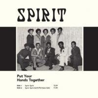 SPIRIT - Spirit : RAIN&SHINE (NZ)