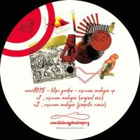 FELIPE GORDON - Azucena Malagon EP : 12inch