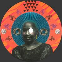 FSQ feat. DOLETTE McDONALD - I - Zimbra : MIDNIGHT RIOT (UK)