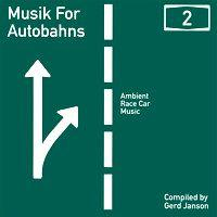VARIOUS - GERD JANSON - MUSIK FOR AUTOBAHNS 2 : 2LP