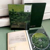 BRIAN HARNETTY - Shawnee, Ohio : CD + BOOKLET