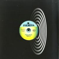 GERRY READ - It'll All Be Over (incl. Dj Koze Remix) : 12inch