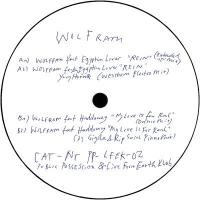 WOLFRAM feat. EGYPTIAN LOVER, HADDAWAY - Remix EP (incl. Westbam / Dj Gigola & RIP Mix) : 12inch