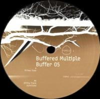 BUFFERED MULTIPLE - BUFFER 05 : 12inch