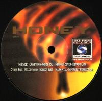 VARIOUS ARTISTS - Honey EP : SOIREE RECORDS INTERNATIONAL (US)