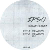KOLSH & SASHA - The Lights : IPSO (DEN)