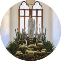 RUBINI - San Pedro : 12inch
