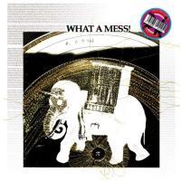 PEPE BRADOCK - What A Mess! : ATAVISME (FRA)