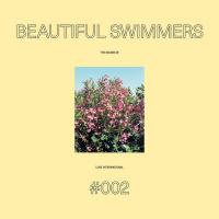 VARIOUS - BEAUTIFUL SWIMMERS - The Sound Of Love International 002 : 2LP