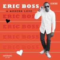 ERIC BOSS - A Modern Love : LP