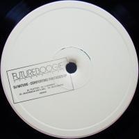 DJ NATURE - Comforting Fantasies EP : FUTUREBOOGIE RECORDINGS (UK)