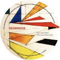 REDBRIDGE - EP : AX SOUND (UK)