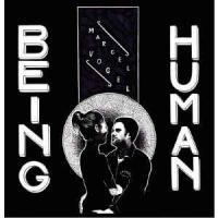 MARCEL VOGEL - Being Human : LP