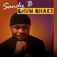 SANDY B - QHUM QHAKS : LP