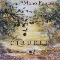 MONO FONTANA - Ciruelo : SILENT RIVER RUNS DEEP (JPN)