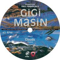 GIGI MASIN - Clouds : 12inch