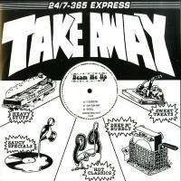BEAM ME UP - LATE NIGHT LASISA : TAKE AWAY (US)