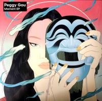 PEGGY GOU - Moment EP : 12inch