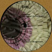 VINCENT FLOYD - Time Machine EP : 12inch