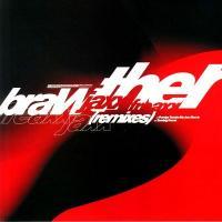 BRAWTHER - Jaxx Freaxx (Fumiya Tanaka, Zweizig Remixes) : 12inch