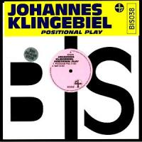 JOHANNES KLINGEBIEL - Positional Play : BEATS IN SPACE (US)