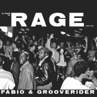 FABIO & GROOVERIDER - 30 Years of Rage Part 2 : ABOVE BOARD PROJECTS (UK)