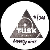 SEETHEROAD - Tusk Wax 29 (Nathan Micay remix) : TUSK WAX (UK)