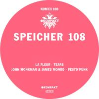 LA FLEUR / JOHN MONKMAN & JAMES MONRO - Speicher 108 : 12inch