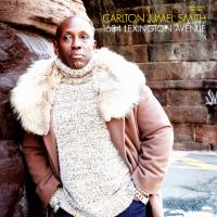 CARLTON JUMEL SMITH - 1634 Lexington Ave (feat. Cold Diamond & Mink) : CD
