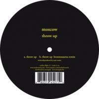 MOSCOW - Throw Up : 12inch