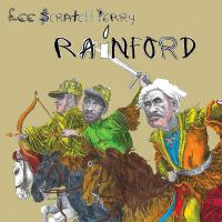 LEE SCRATCH PERRY - Rainford : On-U Sound (UK)
