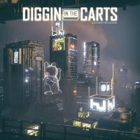 KODE9 - Diggin In The Carts Remixes EP : 12inch